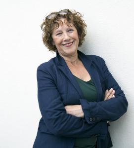 Olga- Schefferlie portret